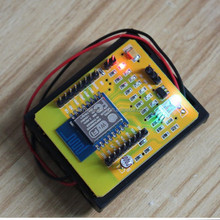 High quality Industrial stable version ESP8266 serial WIFI module test Kit
