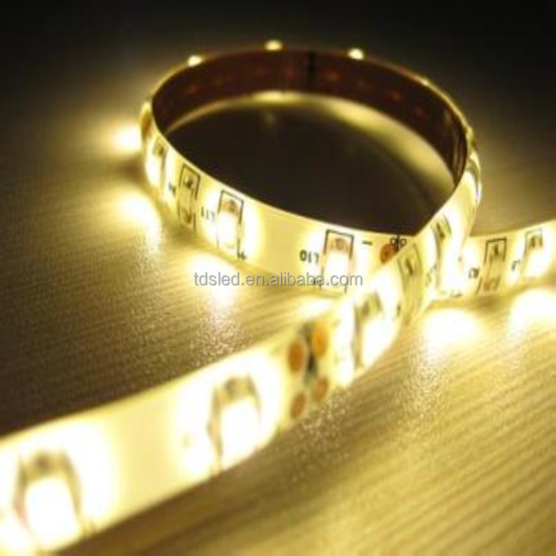 OEM warm white led 600 led strip 5050 smd led flexible tube strip