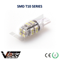 importer wholesale price T-10/168/194/501/W5W/pingo 3528/3020 20SMD interior car led light bulb