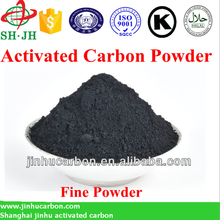 Powder Active Filter Price Coconut Shell Activated Carbon