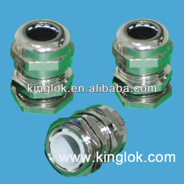 PG Thread Metal Cable Gland Rubber Glands Seal