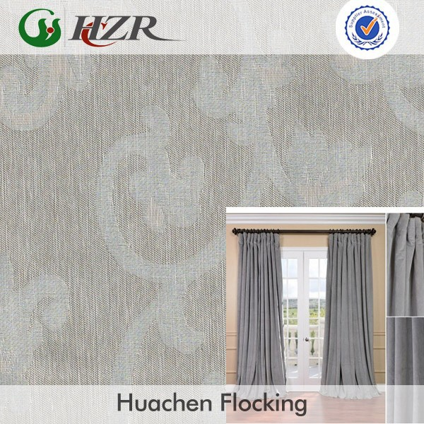 Polyester jacquard fabric for wall cloth anti bacteria damp proof anti static feature wll fabric chin producer