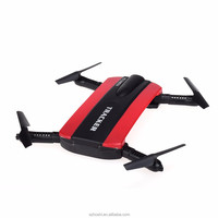 JXD 523 Tracker Foldable Mini Rc