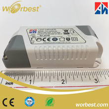 12W LED driver dc 24V switching power supply