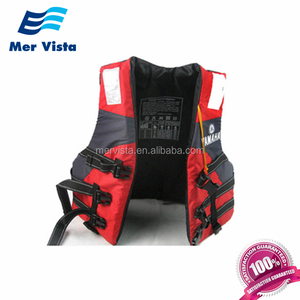 Leisure Life Jacket For Fishing Boat Personalized Life Jacket Vest