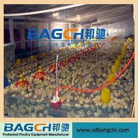 Best Selling Chicken Automatic Poultry Feed Manufacturing Equipment
