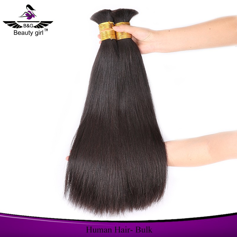 All express virgin brazilian human braiding remy hair bulk no weft wholesale freetress bulk hair