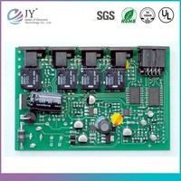 Vehicle DVD PCB Assemblies, SMT Services, OEM/ODM Services