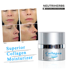 Hot New Products For 2016 Moisturizing Skin Korean Anti Wrinkle Skin Revitalizer Face Cream Package Cream Pearl