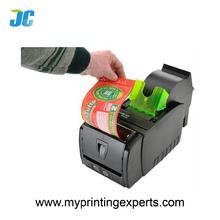 Raffle ticket/coupon ticket roll paper, party ticket printing