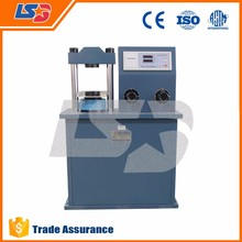 LSD TSY-300 30T Cement Pressure Test Machine Analytical Instruments