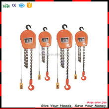 Run-type Simple Small DLH electric chain hoist