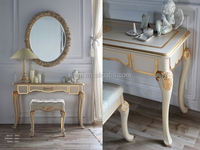 2014 Divany european classic french style dressers BA-2201 tall white dresser