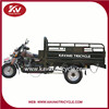 Kavaki Brand New Products Cargo Carrier Tricycle/Agricultural Cargo Tricycle/Gasoline Tricycle