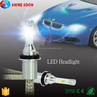 H4 A Type Creative LED headlights for All Auto Cars