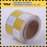 reflective road marking sign vinyl tape rolls