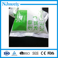 disposable gel ice pack