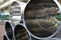 flexible waste drain seamless pipe