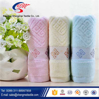 Supply egyptian cotton face towels sets with best price