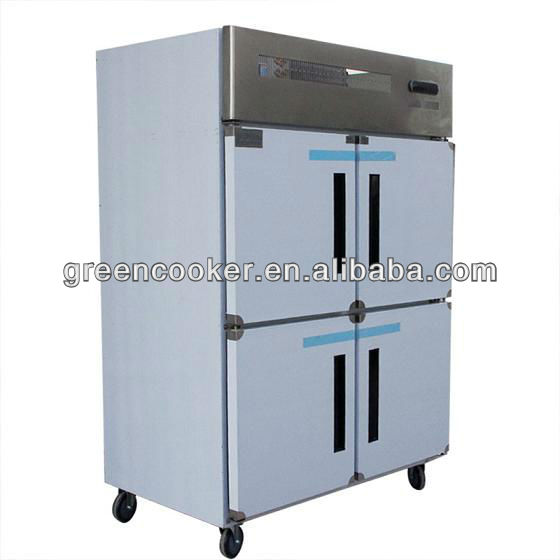 New Style Commercial Kitchen Equipment Fridge