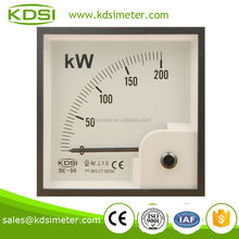KDSI electronic apparatus BE-96 200KW 380V 300 / 5A 3 phase power meter