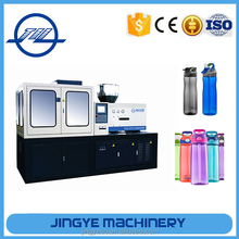 China high speed automatic plastic water bottle blowing machine