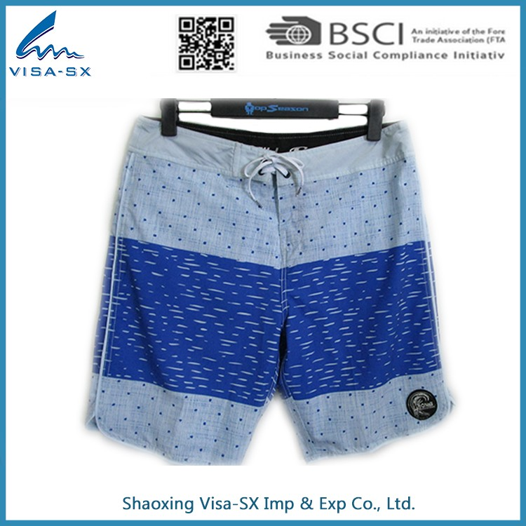 Factory sale various widely used men's satin boxer shorts