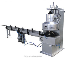 automatic manual can seamer equipments prices
