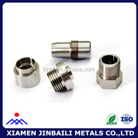 OEM Professional Fabrication Services Stainless Cnc