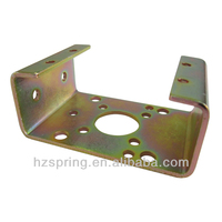 Metal Mounting Brackets