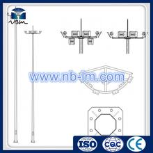 New design street lamp post with great price