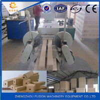 GOOD QUALITY hot press from wood shavings/sawdust block production equipment