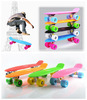 4 Wheels Skateboard Deck Blank