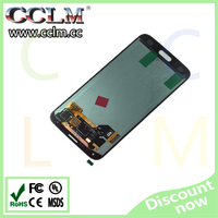 For samsung galaxy s5 lcd digitizer assembly, replacement lcd screen for Samsung S5 wholesale price