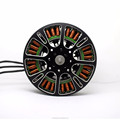 XTO-8320 100KV X-team Outrunner DC Brushless Electric Real-time Transmission RC UAV Quadcopter Drone Motor
