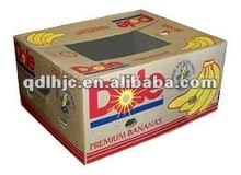 Durable Shipping Banana box