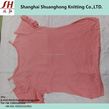 Hosiery Cutting Waste Cotton Rags