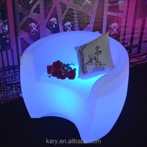 KTV Chair Table Cube Light Bar Counter Nightclub Event Outdoor Led Sofa