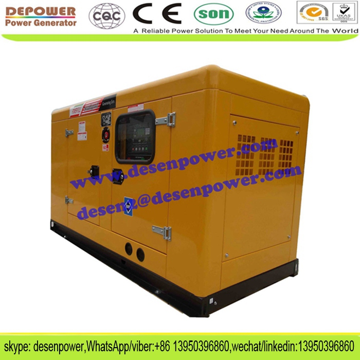 New design 100kva 80kw diesel generator price with cummins engine 6BT5.9-G1
