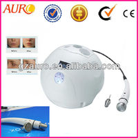 (39) radio frecuencia facial skin smoothing RF wrinkle removal machine