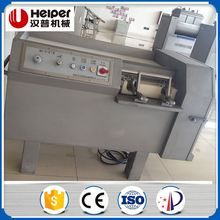 Frozen Chicken Meat Dice Cutter Processing Machine