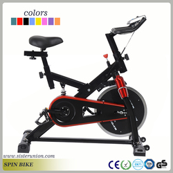 Exercise Bike Gym Quality Cardio Trainer Indoor Cycling Bike