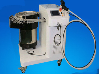 Handheld Nylon Cable Tie Machine (JW-2.5-100)