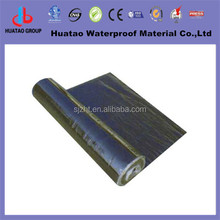 Tunnel sbs aluminum waterproofing membrane