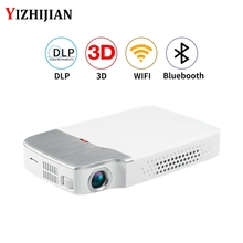 low cost dlp projector 3d mini android hd digital led video projector with wifi