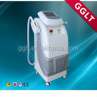salon multifunction facial beauty machine with ipl