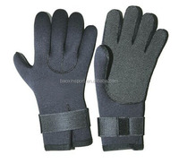 5mm Kevlar Neoprene SCUBA DIve Gloves