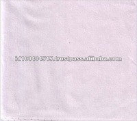 High Quality Twill White 100% Cotton Fabric