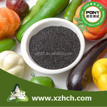 NPK Fertilizer Super Potassium Humate MSDS