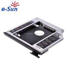 Second HDD Caddy/HDD Case/Hard disk drive caddy for E6440 Laptop OEM factory
